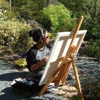 square art students 1