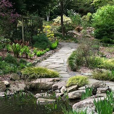 Merveilleux Square Path