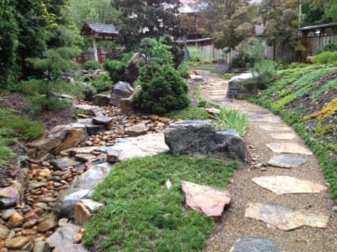 Botanical Gardens Spring Weekly Tours