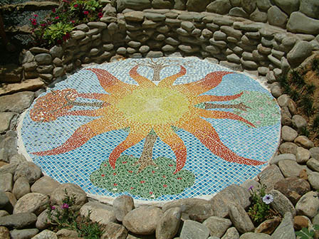 4-seasons-mosaic